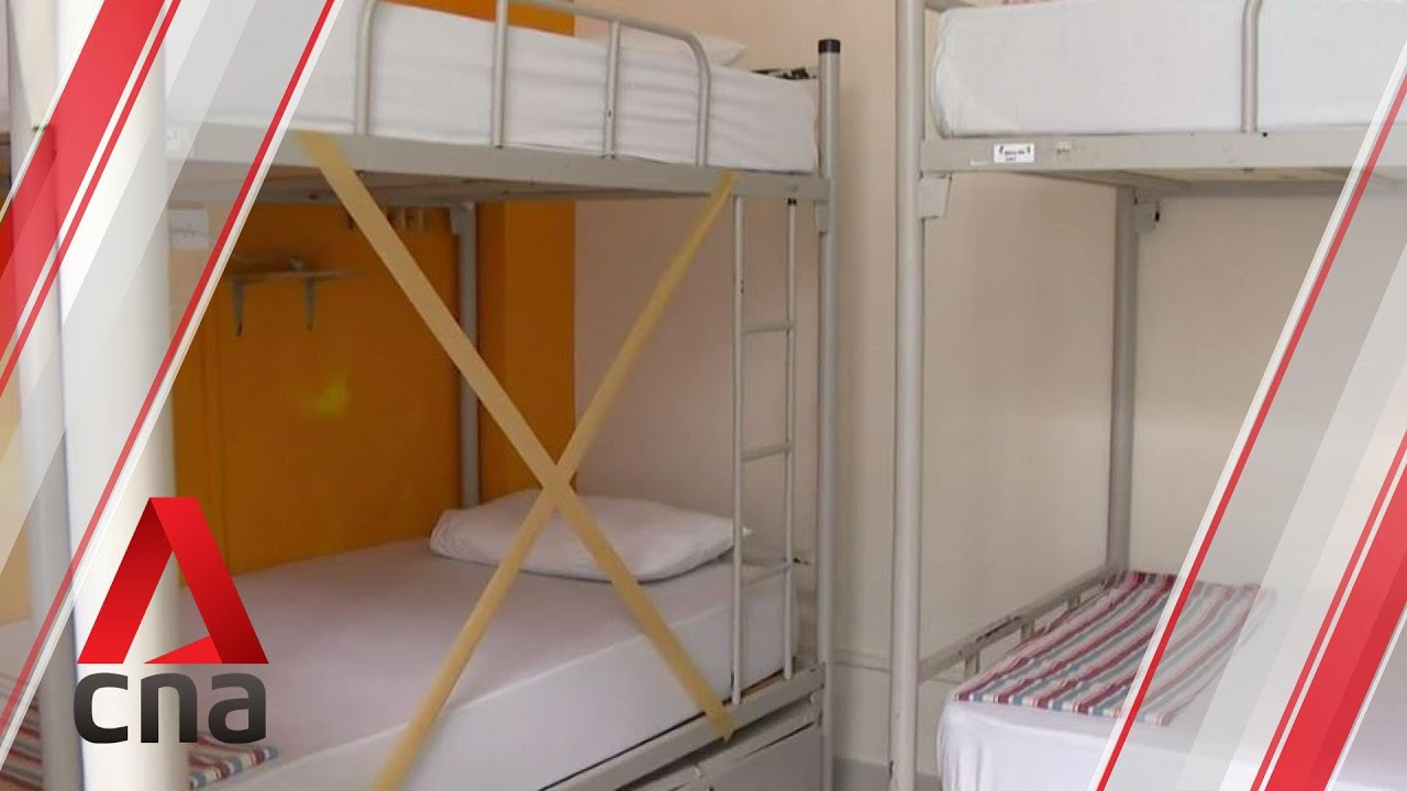 Hostels in Singapore on verge of shutting for good