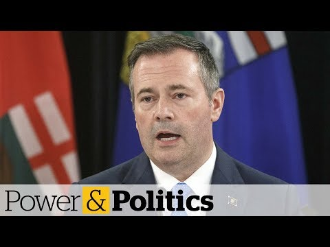 Jason Kenney jokes about Greenpeace arrests in Russia | Power & Politics