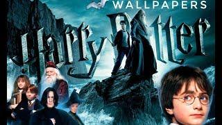 Harry Potter Wallpapers| Nefeli Overcast