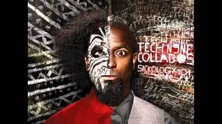 Tech N9ne - Red Nose *Screwed Up*