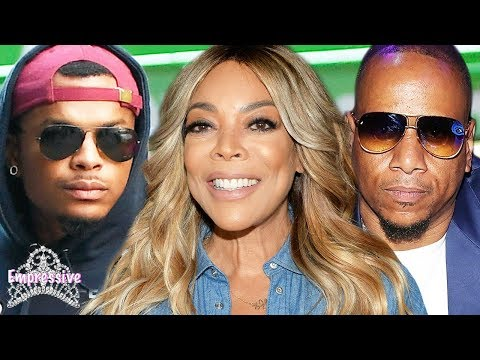 Wendy Williams husband Kevin disses her after seeing her with her new man