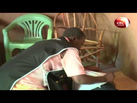 County Stories - Kenya National Highway Authority closes Garissa-Bura highway