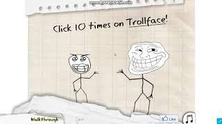 спидран trollface