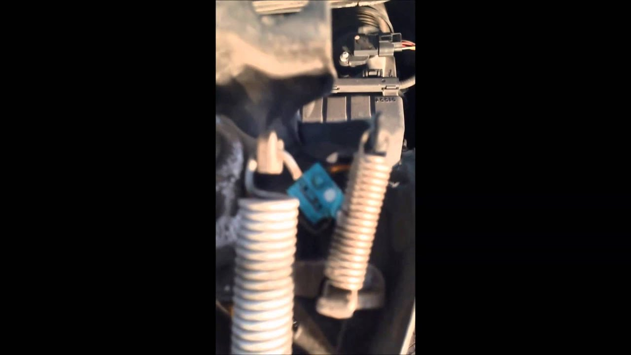 2006 Honda Civic Ac Wiring Diagram A Sweet Spot How To Replace Fan For 2007 2008 2009 2010 2011