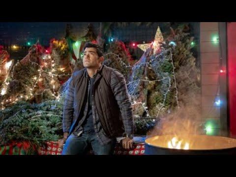 """Christmas Under the Stars"" Happy Hallmark Christmas - YouTube"