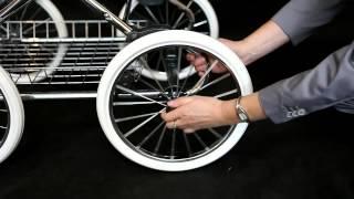 Roan Marita, обзор коляски