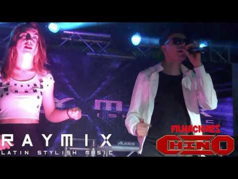 Raymix Oye Mujer New Rochelle NY 03/04/16