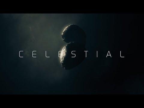 Celestial - A CGI Short Film