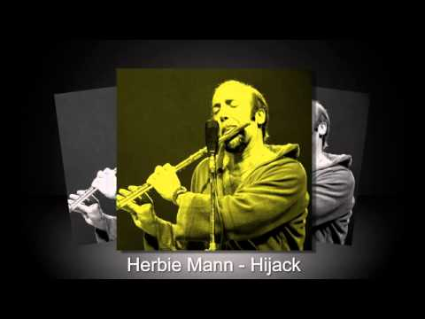 Hijack - Herbie Mann