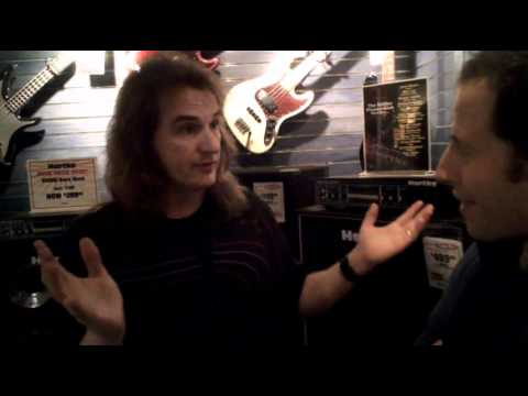 Exclusive Hard Rock Examiner Interview with David Ellefson of Megadeth