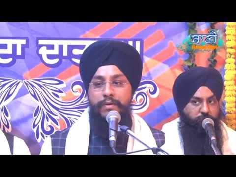 Bhai-Amarjeet-Singhji-Patialawale-At-G-Sisganj-Sahib-On-31-Dec-2017