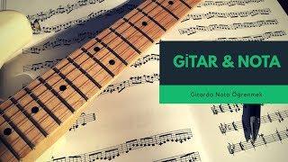 Video Gitarda Nota Öğrenme | Gitar Dersi download MP3, 3GP, MP4, WEBM, AVI, FLV September 2018