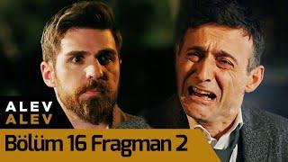 Alev Alev 16. Bölüm 2. Fragman
