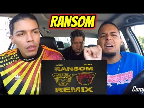 Lil Tecca x Juice WRLD - Ransom   REACTION REVIEW