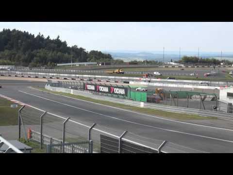 FIA GT1 world, FIA GT3 european championship