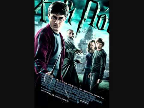 02. In Noctem - Harry Potter And The Half Blood Prince Soundtrack