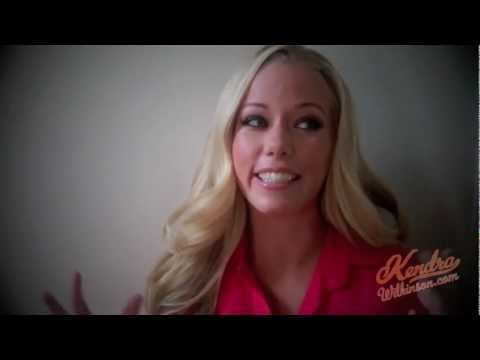 Welcome to My New Site! [KendraWilkinson.com]