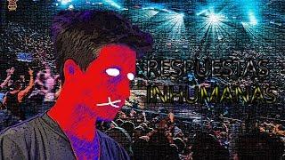 Respuestas INHUMANAS   Freestyle   Meere Hip Hop