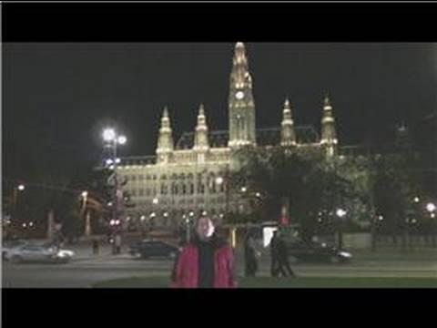 Vienna Tourism : Vienna Tourism: Cafe Sacher