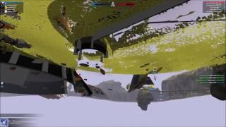 Robocraft - bug #8