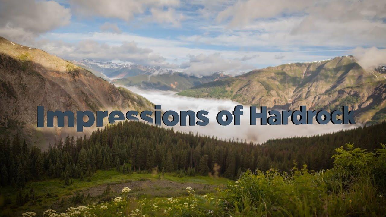 Impressions of Hardrock 2015 (Kilian Jornet, Anna Frost and Bogie Dumitrescu's Amazing Finish)
