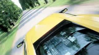 ThrustSSC, Toyota-Subaru RWD Coupe - Fast Lane Daily - 23Oct