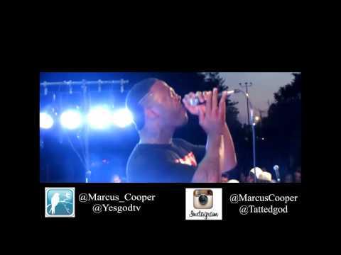 Pleasure P Official 2012 Live Full Performance @Yesgodtv