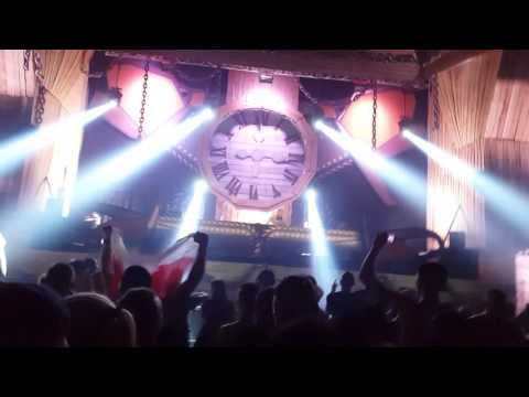 Regain - THE GREATEST SHOW - Unlocked Indoor Festival 2016