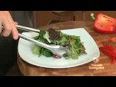 Video Recipe: Sesame Seared Tuna w/ Wasabi Vinaigrette