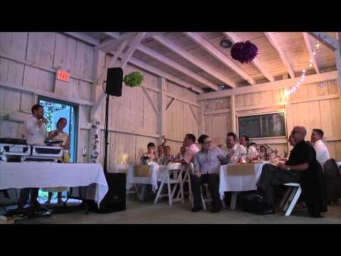 Darrel & Danielle's Wedding Reception 2