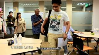 Ep 2 - Learning English in Class [Malay Sub].m4v