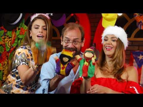 Telemundo Tu Canal Jingle Navidad 2017
