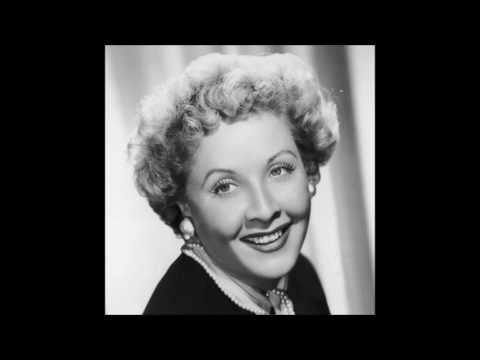 VIVIAN VANCE BIOGRAPHY TRIBUTE!!!