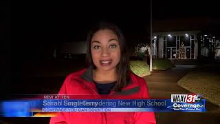 School board considering new high school