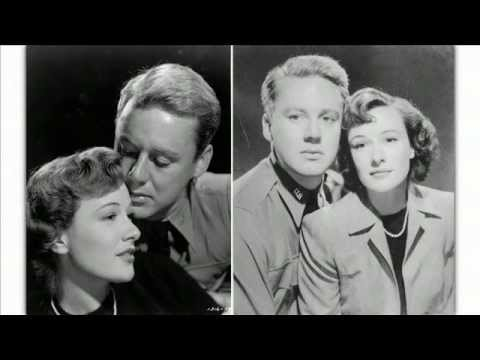 The Shop Around the Corner Radio Part 1of 2: Van Johnson & Phyllis Thaxter 1945