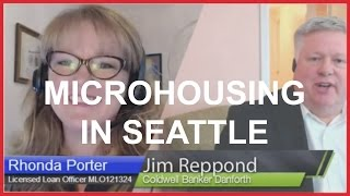 Seattle Real Estate Chat - Episode 10