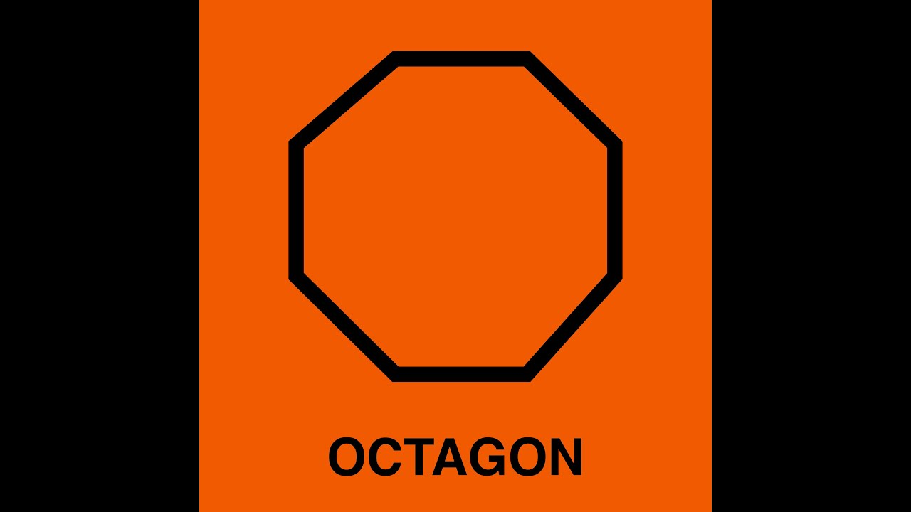 Octagon Song Video - YouTube
