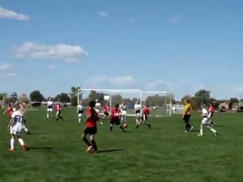 Denver Kickers Win the Trebol Shootout