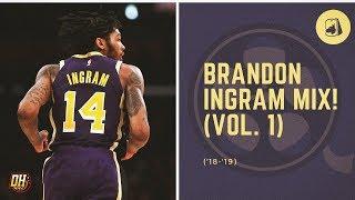 Brandon Ingram Highlight Mix! (Vol. 1)