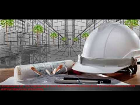 Architecture and civil engineering in real estate in nigeria