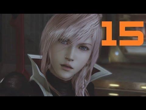 [Part 15] Story Only: Lightning Returns - Final Fantasy XIII Gameplay Walkthrough (Final Fantasy 13)
