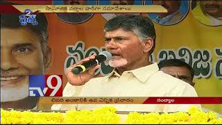 Nandyal By-poll campaign comes to end - TV9