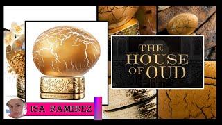Golden Powder The House of Oud reseña de perfume nicho