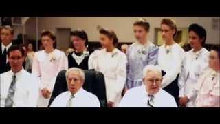 "FLDS Funeral Service: ""Uncle Fred"" Jessop; 3/20/05"