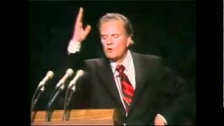 Dr Billy Graham: Who is Jesus?