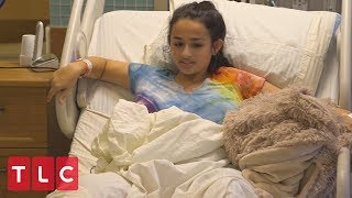 Jazz Checks out of the Hospital Post Surgery | I Am Jazz