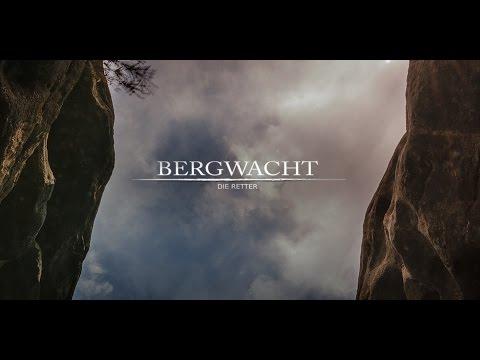 Bergwacht  Die Retter  Dokumentarfilm 2012