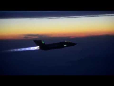F-35 Music Video
