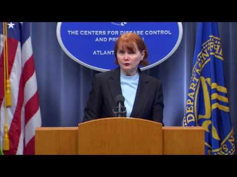 CDC media briefing on healthcare-associated infections, March 26, 2014