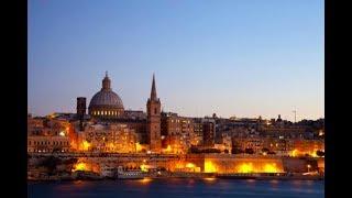 видео Отдых на Мальте в сентябре 2018. Цены на туры на Мальту с детьми. Погода в сентябре, температура воды и воздуха.